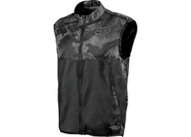 Артикул Н28608 — Велокуртка Fox Dawn Patrol Vest Black Camo M (10341-247-M)