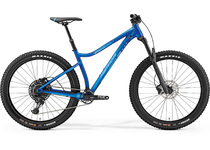 "Артикул 89470 — В-д 19 Merida Big.Trail 600 К:27.5""+ Р:L(19"") SilkBlue/Blue (6110789470)"