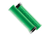 Артикул Н17415 — Ручки Race Face Half Nelson Lock On Grips Green (AC990059)