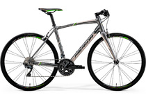 Артикул 2000053534161 — В-д 19 Merida Speeder 80 К:700C Р:ML(54cm) AnthraciteGrey/Grey/Green (2000053534161)