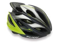 Артикул HL522402 — Шлем Rudy Project WINDMAX GRAPHITE-LIME FLUO MATT L