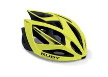 Артикул HL540112 — Шлем Rudy Project AIRSTORM YELLOW FLUO Matt L