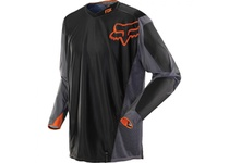 Артикул Н22514 — Мотоджерси Fox Legion Offroad Jersey Grey/Orange L (08478-230-L)