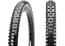 Артикул H18262 — Покрышка Maxxis High Roller II 27.5x2.30 TPI 60 кевлар 62a/60a EXO/TR Dual (TB85923000)