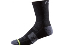 Артикул Н35722 — Носки Fox Merino Wool Socks Black S/M (13427-001-S/M)