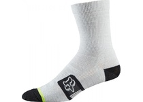 Артикул Н35724 — Носки Fox Merino Wool Socks Heather White S/M (13427-280-S/M)