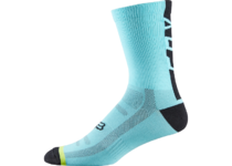 Артикул Н36218 — Носки Fox DH 6-inch Socks Ice Blue S/M (13431-231-S/M)