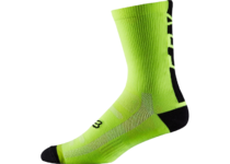 Артикул Н34355 — Носки Fox DH 6-inch Socks Flow Yellow S/M (13431-130-S/M)