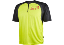 Артикул Н34265 — Велоджерси Fox Altitude SS Jersey Flow Yellow L (15910-130-L)