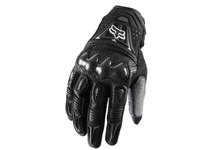 Артикул A06797 — Мотоперчатки Fox Bomber Glove Black L (03009-001-L)