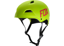 Артикул Н34325 — Велошлем Fox Flight Hardshell Helmet Flow Yellow M (16144-130-M)