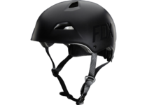 Артикул Н36704 — Велошлем Fox Flight Hardshell Helmet Matte Black S (16144-255-S)