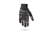 Артикул Н36958 — Велоперчатки Leatt DBX 4.0 Windblock Glove Grey/Black/White L (6016000363)