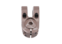 Артикул Н27405 — Вынос DMR Sect Stem 40мм Reach Nickel Grey (DMR-STM-SECT-G)