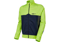 Артикул Н40946 — Велокуртка Fox Bionic LT Softshell Jacket Flow Yellow XL (16681-130-XL)