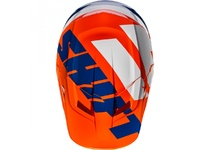 Артикул Н39669 — Козырек к шлему Shift White Tarmac Helmet Visor Orange XS/S (18337-009-XS/S)