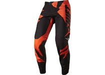 Артикул Н39116 — Мотоштаны Shift Black Mainline Pant Black/Orange W32 (18765-016-32)