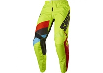 Артикул Н39161 — Мотоштаны Shift White Tarmac Pant Flow Yellow W36 (17113-130-36)
