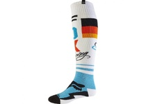 Артикул Н40159 — Носки Fox FRI Rohr Thin Sock White S (17811-008-S)