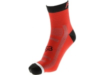 Артикул Н40141 — Носки Fox Trail 4-inch Socks Red/Black L/XL (13434-055-L/XL)