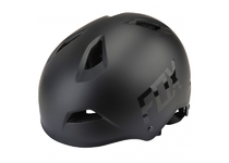 Артикул Н40966 — Велошлем Fox Flight Hardshell Helmet Grey M (16144-006-M)