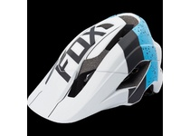 Артикул Н40959 — Велошлем Fox Metah Kroma Helmet Blue/White S/M (17893-025-S/M)
