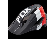 Артикул Н40957 — Велошлем Fox Metah Kroma Helmet Red/Black S/M (17893-055-S/M)