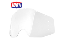 Артикул Н14514 — Линза 100% Speedlab Replacement Lens w/holes (51021-010-02)