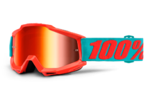 Артикул Н41274 — Очки 100% Accuri Passion Orange / Mirror Red Lens (50210-197-02)