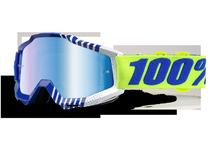 Артикул Н41282 — Очки 100% Accuri Sundance / Mirror Blue Lens (50210-198-02)