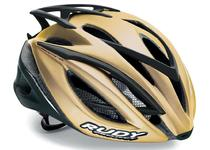 Артикул HL580042 — Каска Rudy Project RACEMASTER GOLD SHINY L