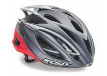 Артикул HL580031 — Каска Rudy Project RACEMASTER GRAPHITE-RED S/M