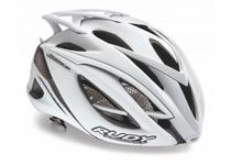 Артикул HL580012 — Каска Rudy Project RACEMASTER WHITE STEALTH L