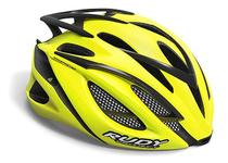 Артикул HL580021 — Каска Rudy Project RACEMASTER YELLOW FLUO S/M
