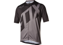 Артикул Н44841 — Веломайка Fox Livewire SS Jersey Black/Charcoal XL (18709-324-XL)