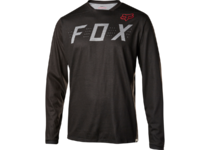 Артикул Н44758 — Велоджерси Fox Indicator LS Jersey Heather Black XL (18437-243-XL)