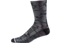 Артикул Н45274 — Носки Fox Creo Trail 8-inch Sock Black S/M (18463-001-S/M)