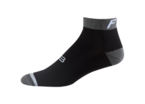 Артикул Н45281 — Носки Fox Logo Trail 4-inch Sock Black S/M (18466-001-S/M)