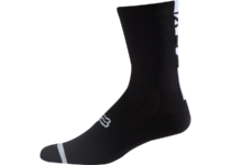Артикул Н45288 — Носки Fox Logo Trail 8-inch Sock Black L/XL (18464-001-L/XL)