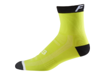 Артикул Н45285 — Носки Fox Logo Trail 6-inch Sock Flow Yellow L/XL (18465-130-L/XL)