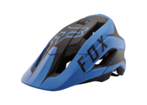Артикул Н45018 — Велошлем Fox Metah Flow Helmet Blue/Black XS/S (18633-023-XS/S)