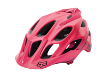 Артикул Н45013 — Велошлем Fox Flux Solids Helmet Pink XS/S (19317-170-XS/S)
