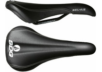 Артикул Н10770 — Седло SDG Bel-Air RL Steel Black/White/Black (00070DS)
