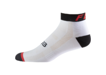 Артикул Н43957 — Носки Fox Logo Trail 4-inch Sock Flame Red S/M (18466-122-S/M)