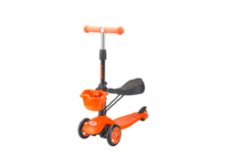 Артикул TT Sky Scooter new — Самокат Tech Team TT Sky Scooter new