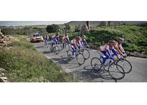 Артикул T1957.10 — Программа тренировок DVD Training with the Rabobank 2010 - Spain