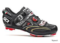 Артикул CDRAGON2CA — Велотуфли SIDI MTB DRAGON 2 CARBON SRS