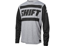 Артикул Н47769 — Мотоджерси Shift Recon Drift Strike Jersey Light Grey XXL (19391-097-2X)