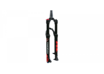 Артикул Н52133 — Аморт.вилка Manitou Marvel PRO 29 100mm 1.5T CM HL BL AM Matt Black (191-29784-A712)