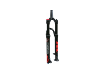 Артикул Н52134 — Аморт.вилка Manitou Marvel PRO 29 120mm 1.5T  HL BL AM Matt Black (191-29784-A713)